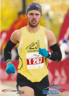 The Climb of Your Life Jake and Marathon 1