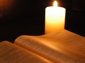 candle bible - Copy