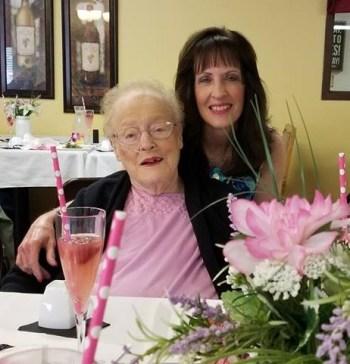 mom nursing home