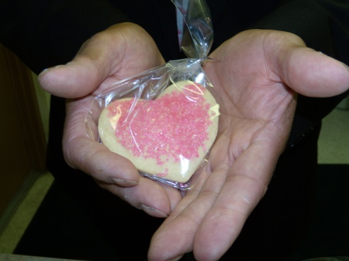 Picture of Sugar Cookie USE