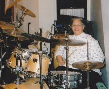 barb alive barb drums