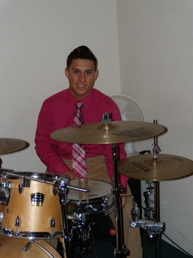 cousins drummer