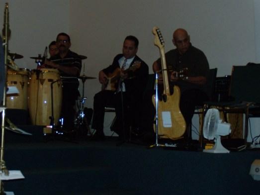 funeral service musicians