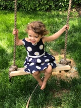 going places rosalee on swing 2