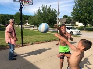 Brodie basketball 1