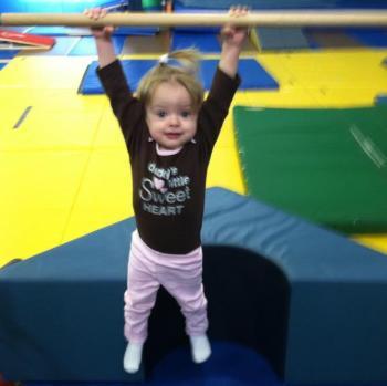 Cova Gymnastics 1