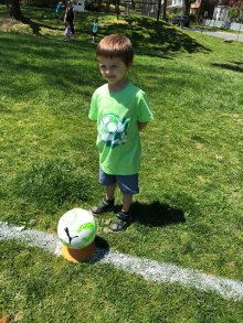 hollis soccer 1