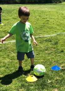 Hollis soccer