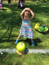 rosalee soccer 1