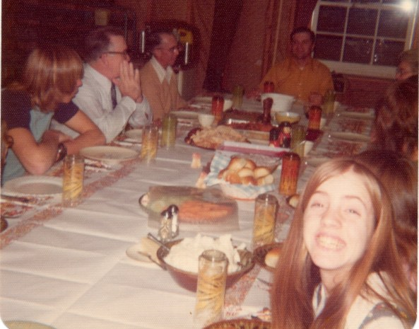 thanksgiving pic when I was a kid USE