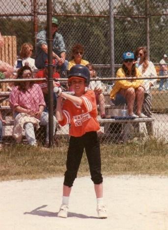 Baseball Jake