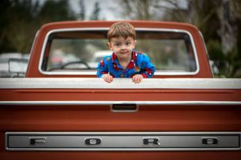 truck Hollis