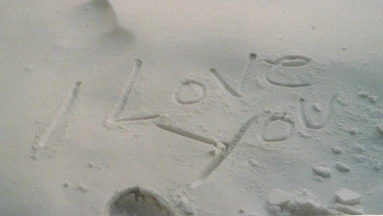 love is…..By Lori AAlicea