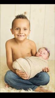 birth ayva baby pic 1