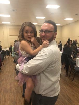 dance Ayva and Kyle
