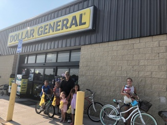 dollar generalbikes dollar general
