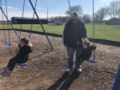 park grandkids