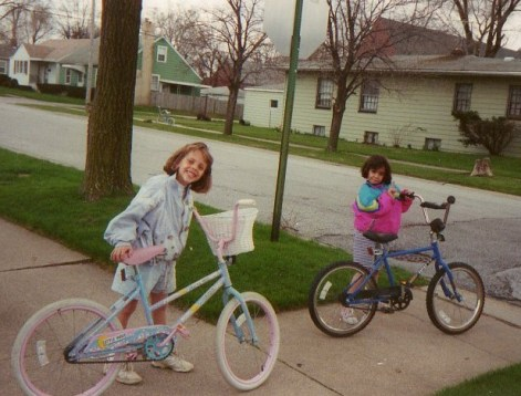 playground bikes