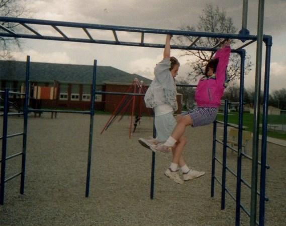 playground candace and audra