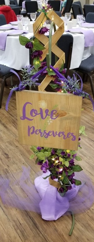 sign 8 love perseveres