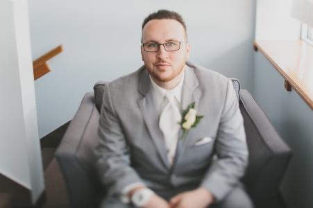 wedding kyle