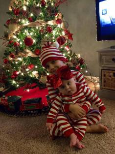 Ethan and Ava