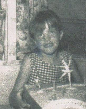 Lori little Birthday cake