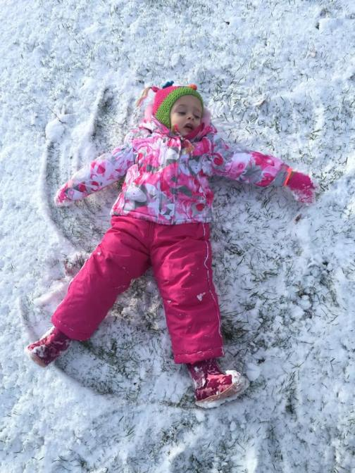 2014 cova winter 4 snow angel