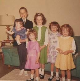 Sibling Lori sibling 3