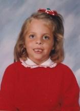 29 Kindergarten Candace