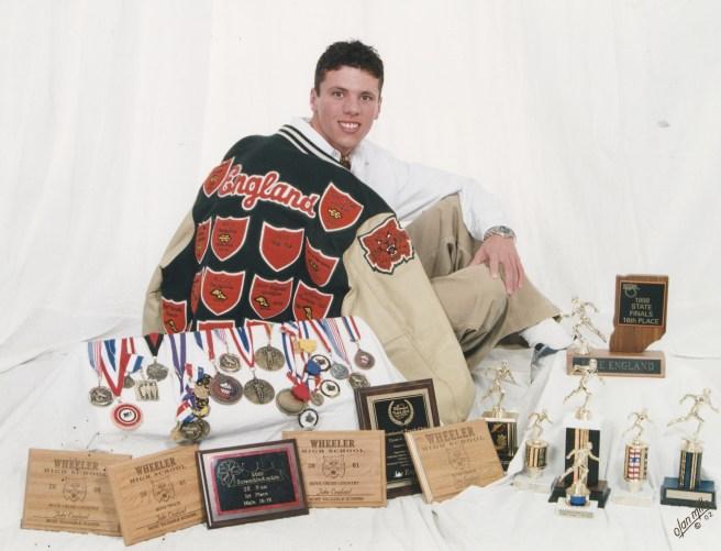 30 Graduation Jake 1