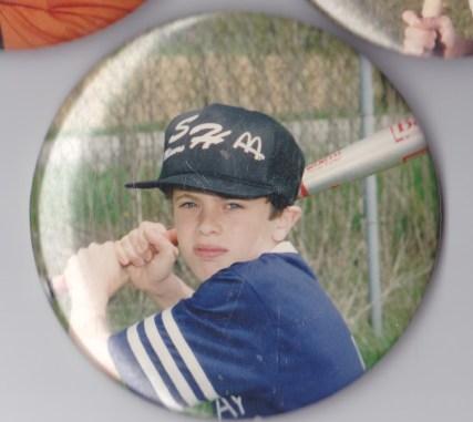 41 jake baseball