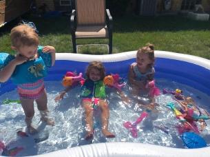 pool use 2