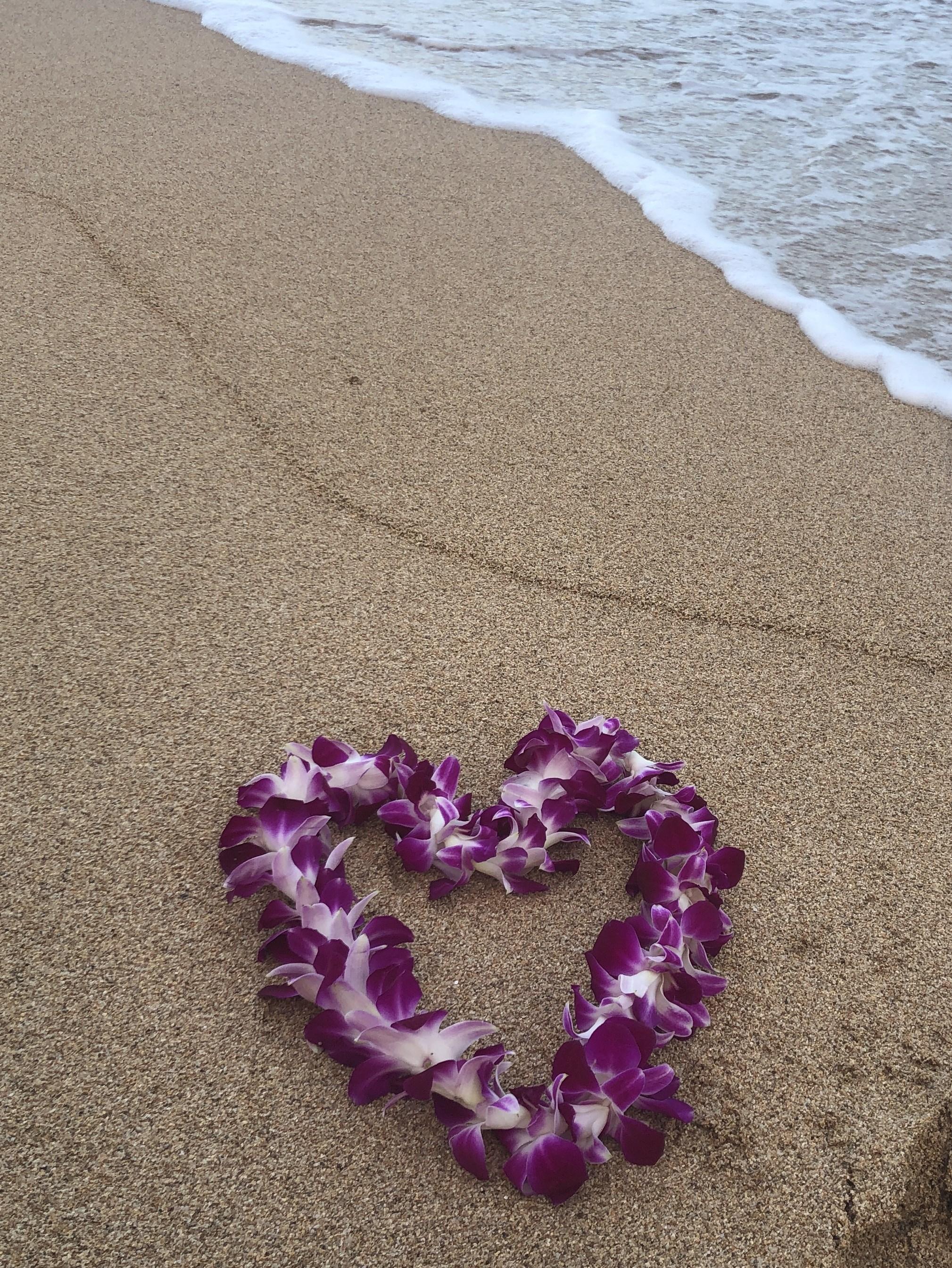 heart - leave behind