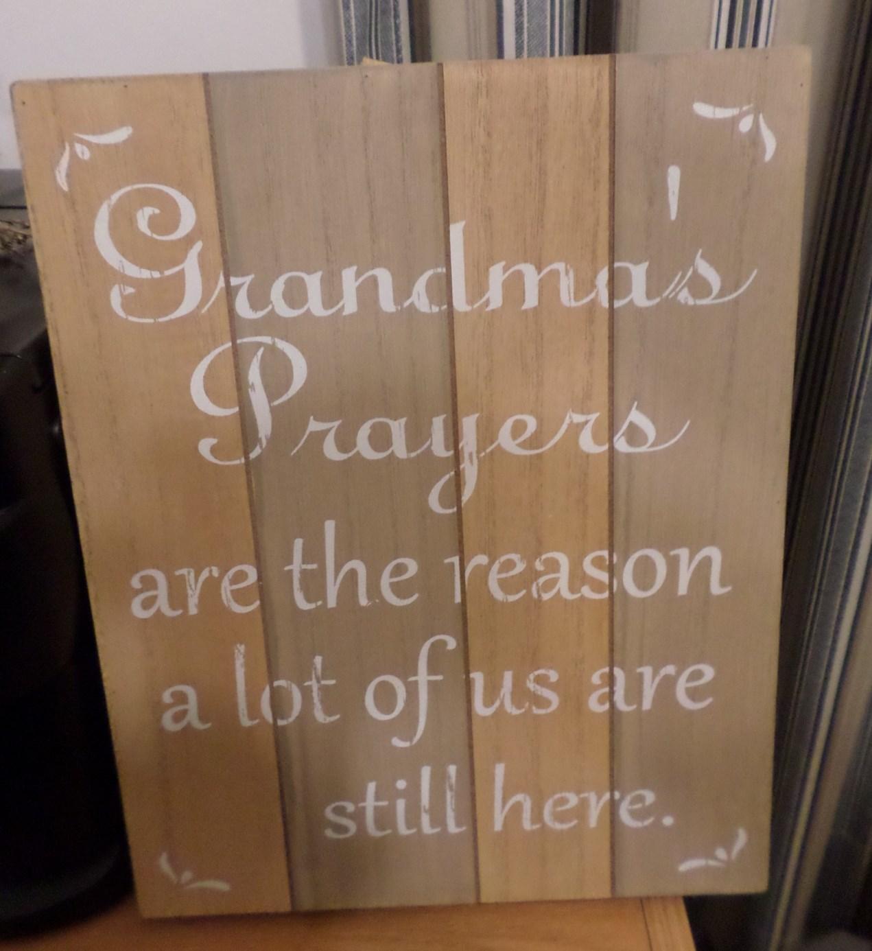 moms prayers