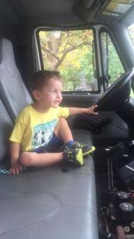 TRUCK hollis truck