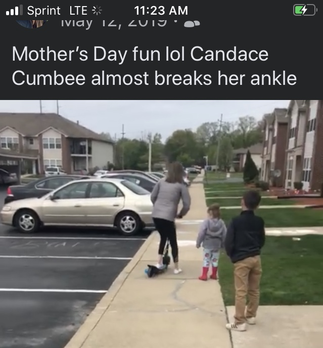 USE Candace 1