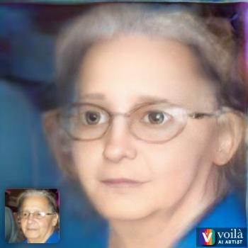 GRANDPARENT ALICEA Lito Barbara