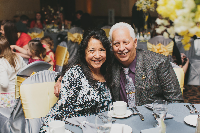 Joe and Diane 1
