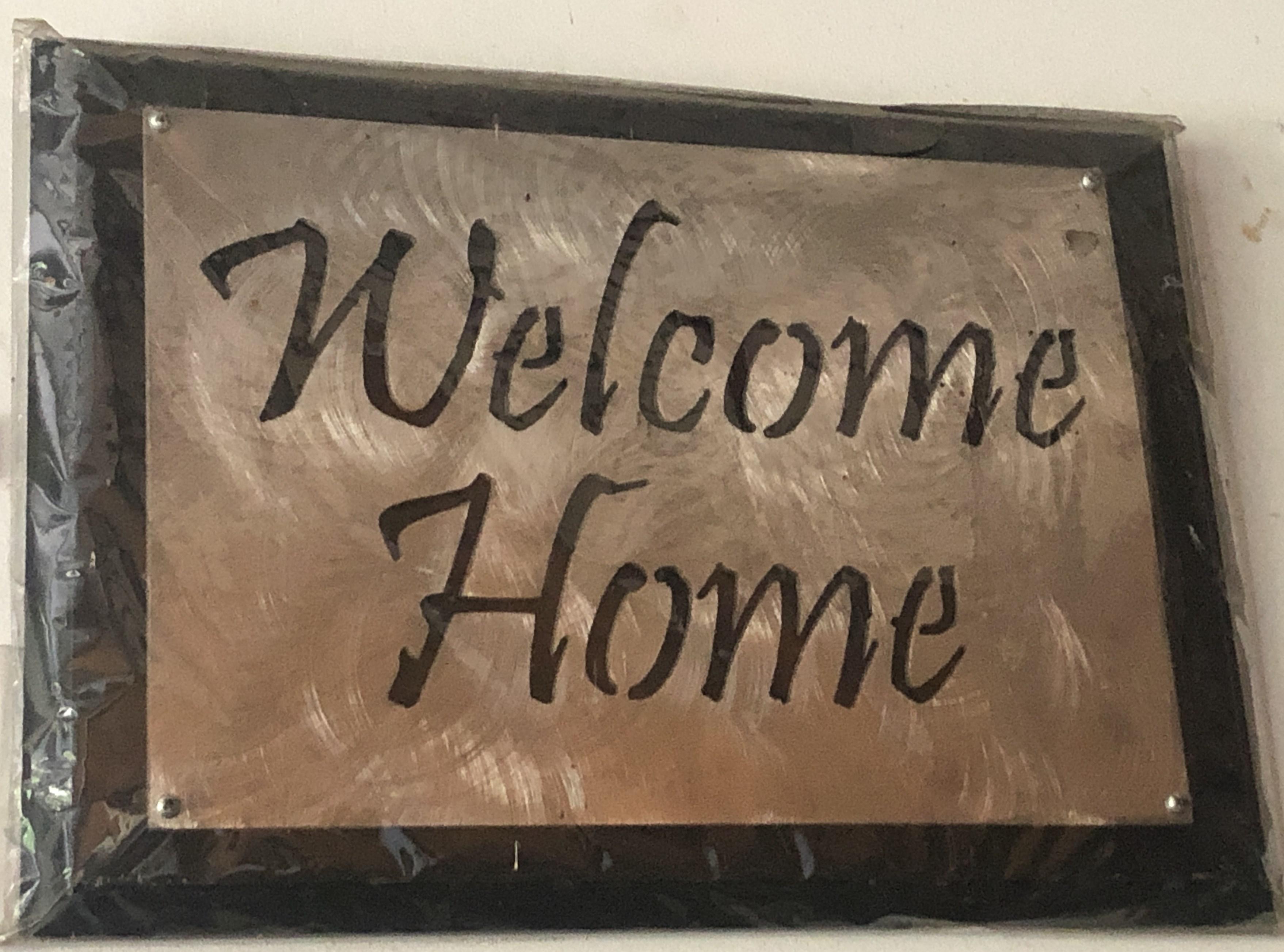 JOE MILITARY Welcome Home