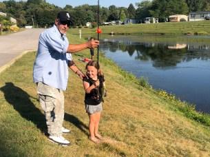 USE fishing 7