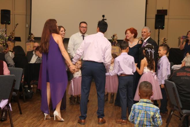 25th anniversary - dance family dance 5